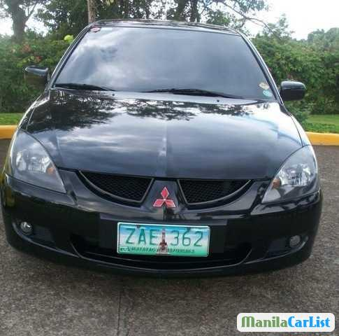 Pictures of Mitsubishi Lancer Automatic 2005