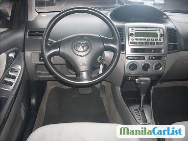 Toyota Vios Automatic 2006 - image 2