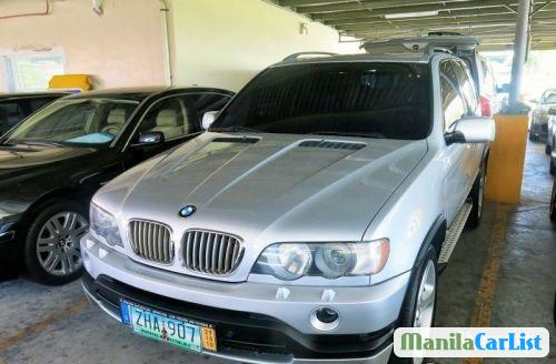 Pictures of BMW X Automatic 2003