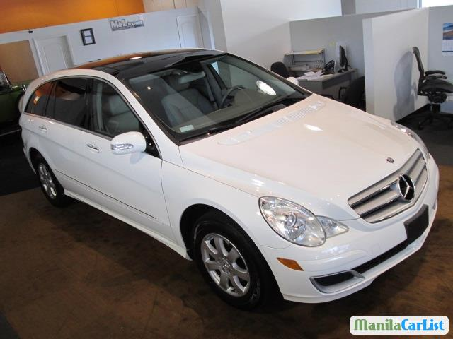 Mercedes Benz R-Class Automatic 2007 - image 3