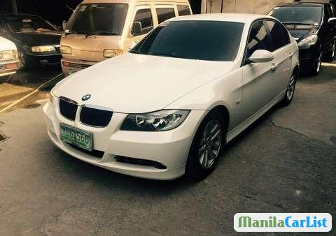 Picture of BMW 3 Series Manual 2010
