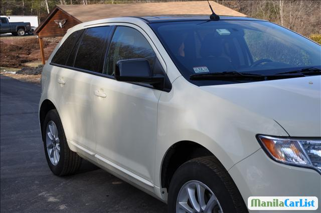 Ford Automatic 2008 - image 2