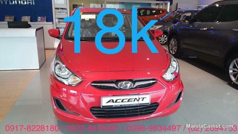 Picture of Hyundai Accent 1.4 L Manual 2018