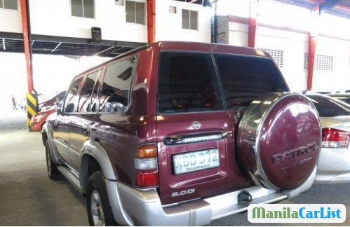 Nissan Patrol Automatic 2001 - image 10