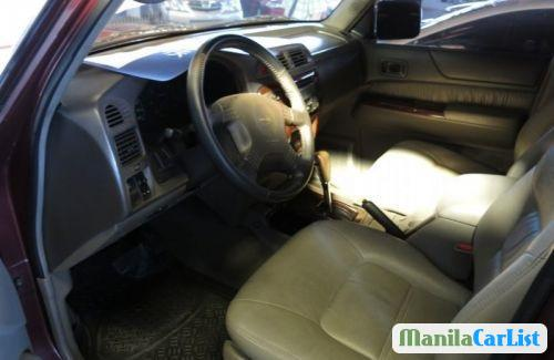 Nissan Patrol Automatic 2001 - image 3