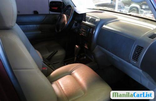 Nissan Patrol Automatic 2001 - image 4
