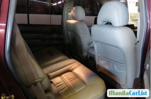 Picture of Nissan Patrol Automatic 2001 in Philippines