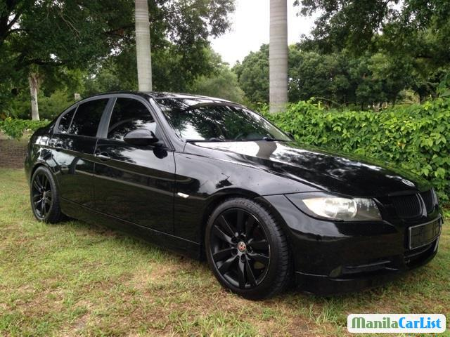 Picture of BMW 3 Series Automatic 2006