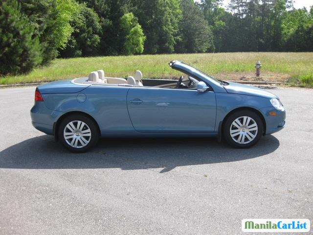 Volkswagen Eos Automatic 2008 - image 3