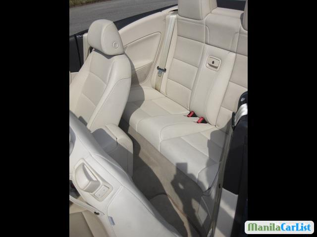 Picture of Volkswagen Eos Automatic 2008 in Philippines
