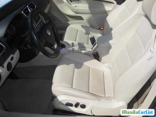 Volkswagen Eos Automatic 2008 - image 7