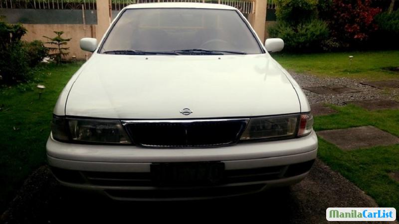 Picture of Nissan Sentra Automatic 2001