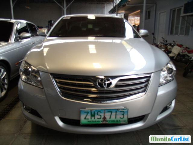Picture of Toyota Camry Automatic 2015
