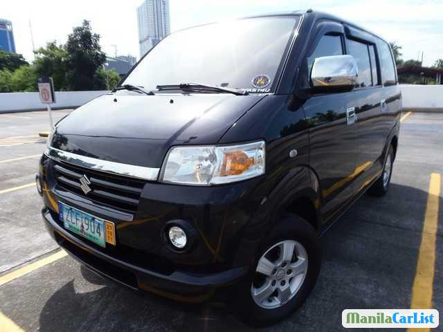 Pictures of Suzuki APV Automatic 2007