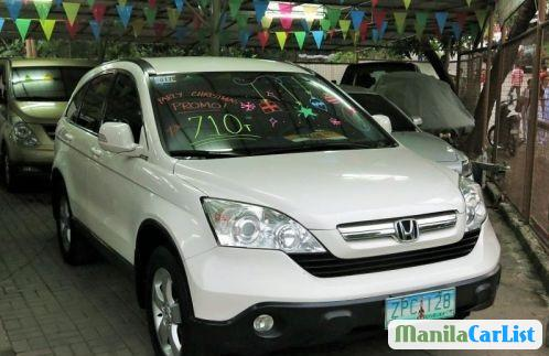 Picture of Honda CR-V Automatic 2008