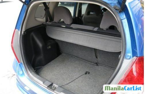 Picture of Honda Jazz Manual 2004 in Philippines