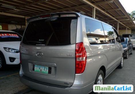 Hyundai Starex Automatic 2012 - image 2