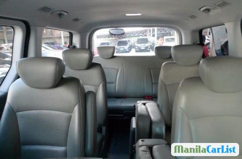 Hyundai Starex Automatic 2012 - image 4