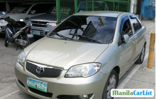 Pictures of Toyota Vios 2008