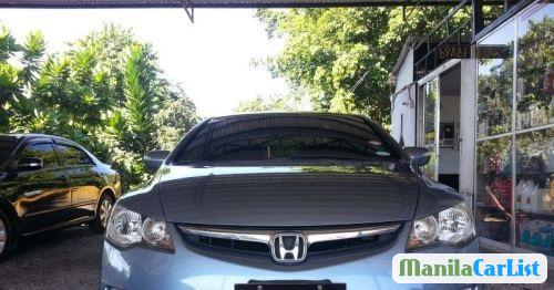 Picture of Honda Fit Automatic 2006
