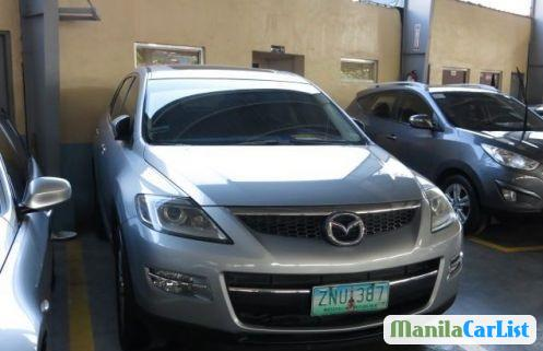 Picture of Mazda CX-9 Automatic 2008