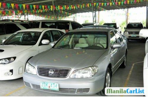 Picture of Nissan Cefiro Automatic 2006