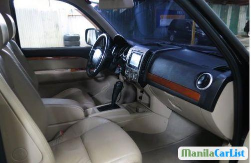 Ford Everest Automatic 2010 - image 4