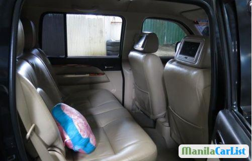 Ford Everest Automatic 2010 - image 5
