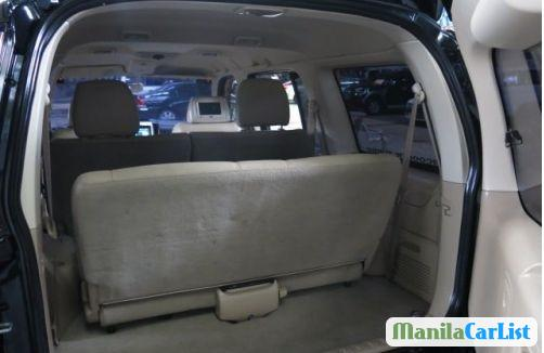 Ford Everest Automatic 2010 - image 6