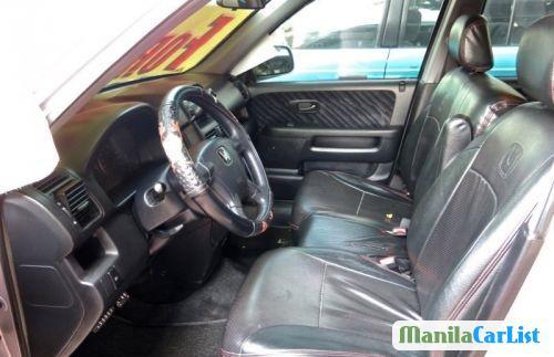 Honda CR-V Automatic 2003 - image 3