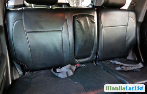 Honda CR-V Automatic 2003 - image 5