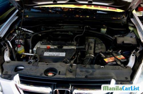 Honda CR-V Automatic 2003 - image 6