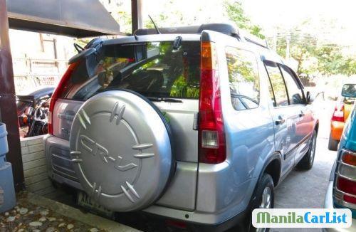 Honda CR-V Automatic 2003 - image 8