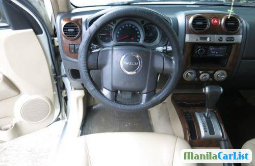 Picture of Isuzu Other Automatic 2009 in Cavite