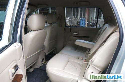 Isuzu Other Automatic 2009 in Cavite - image