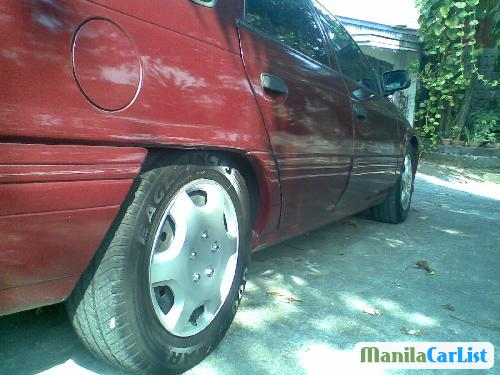 Ford Taurus Automatic 2002 in Philippines