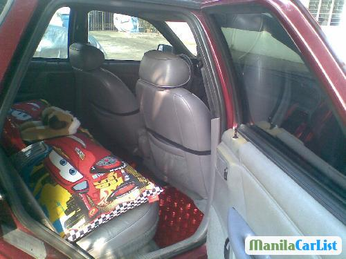Picture of Ford Taurus Automatic 2002 in Philippines