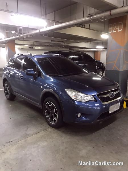 Pictures of Subaru Other Awd Automatic 2015