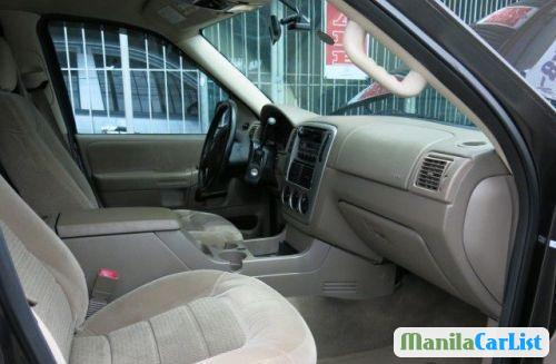 Ford Explorer Automatic 2005 in Rizal