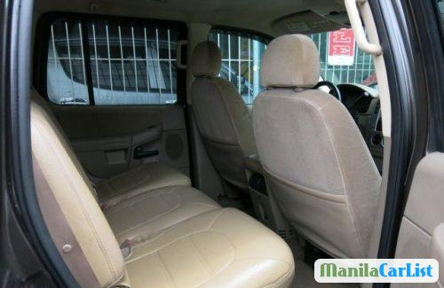 Picture of Ford Explorer Automatic 2005 in Rizal
