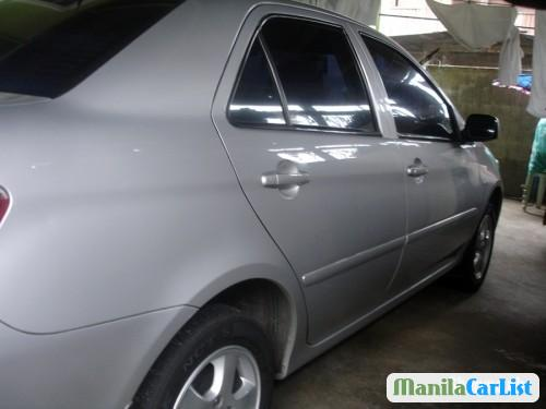 Picture of Toyota Vios Manual 2005 in Batangas