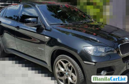 Pictures of BMW X Automatic 2008