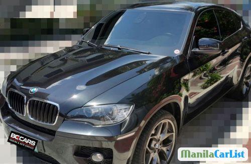 BMW X Automatic 2008 - image 2