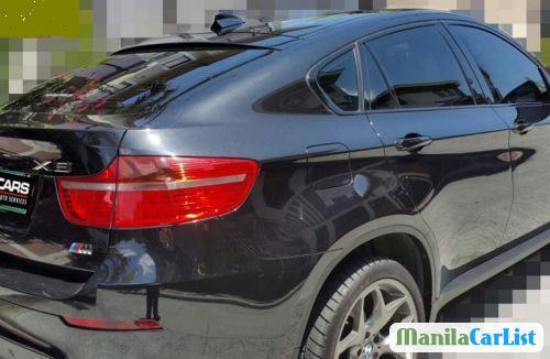 BMW X Automatic 2008 - image 4