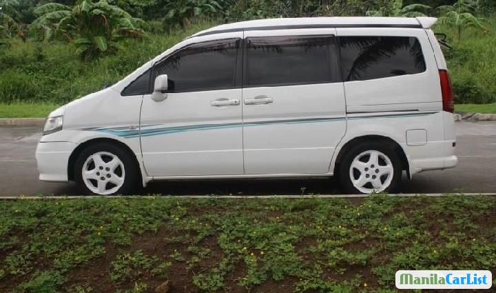 Picture of Nissan Serena Automatic 2009 in Batangas
