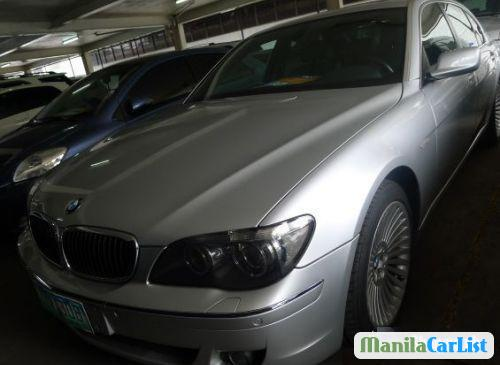 Pictures of BMW 7 Series Automatic 2008