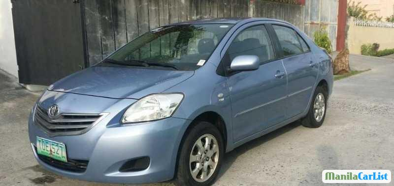 Picture of Toyota Vios Manual 2012