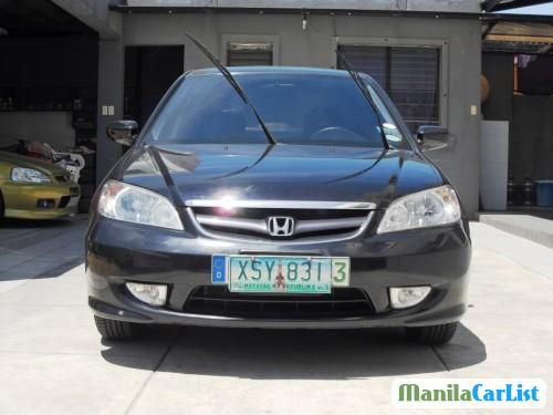 Pictures of Honda Civic Automatic 2005