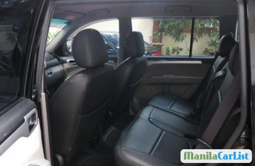 Mitsubishi Montero Sport Automatic 2010 - image 3