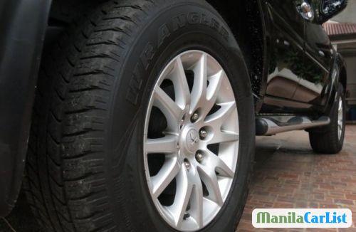 Mitsubishi Montero Sport Automatic 2010 - image 5